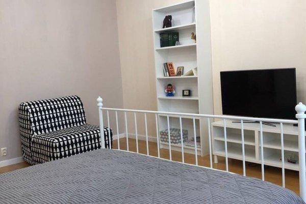 Apartment on Pokazanieva - фото 4