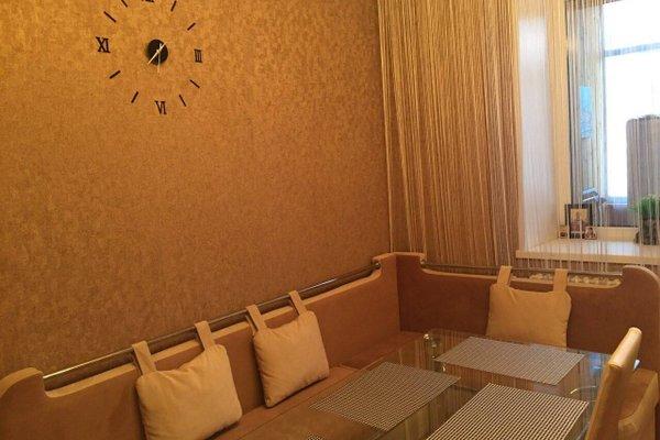 Apartment on Pokazanieva - фото 5