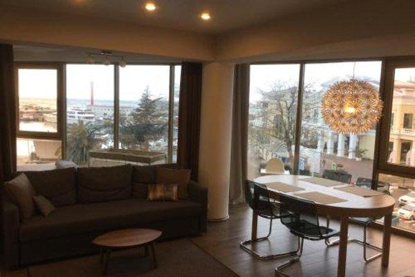 Апартаменты на Несербской 14 - фото 12