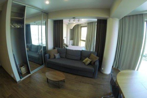 Апартаменты на Несербской 14 - фото 7