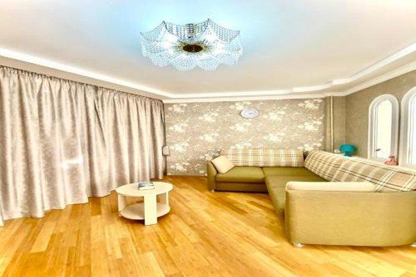 Apartment Navaginskaya 16 - фото 17