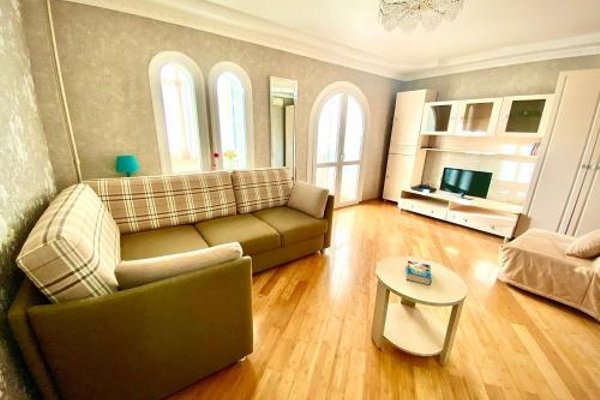 Apartment Navaginskaya 16 - фото 13