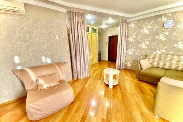 Apartment Navaginskaya 16 - фото 15