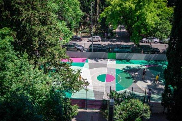 Apartment Navaginskaya 16 - фото 16