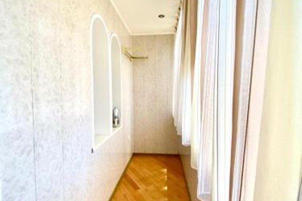 Apartment Navaginskaya 16 - фото 3