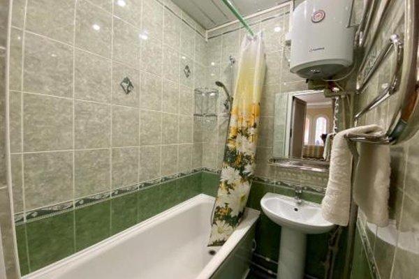 Apartment Navaginskaya 16 - фото 5
