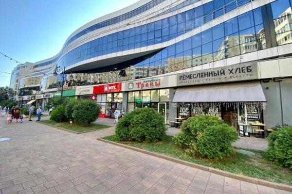 Apartment Navaginskaya 16 - фото 6