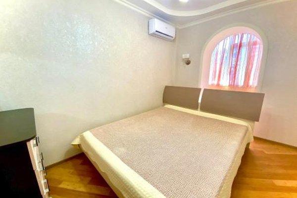Apartment Navaginskaya 16 - фото 9