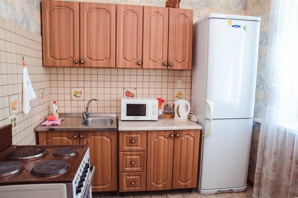 Apartment V Gosti na Kazarnovskogo - фото 17