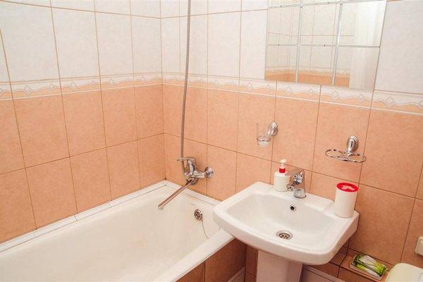 Apartment V Gosti na Kazarnovskogo - фото 3