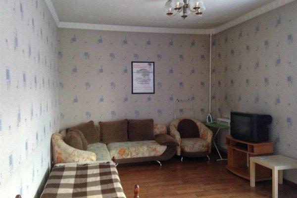 Apartment V Gosti na Kazarnovskogo - фото 5