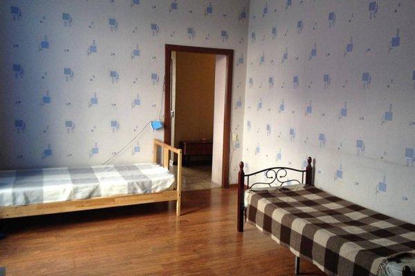 Apartment V Gosti na Kazarnovskogo - фото 6