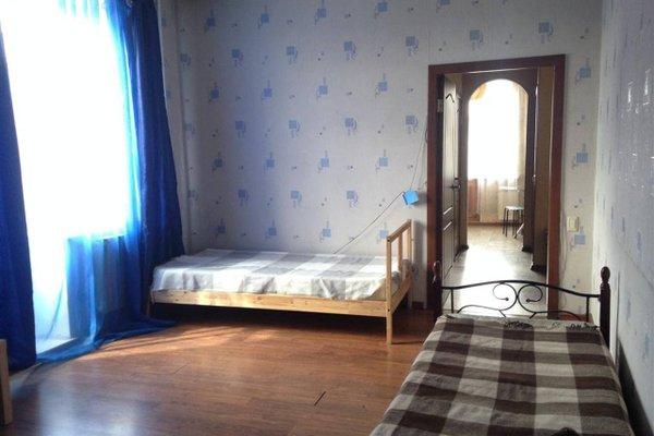 Apartment V Gosti na Kazarnovskogo - фото 7