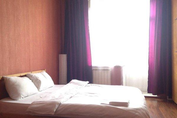 Apartment V Gosti na Kazarnovskogo - фото 8