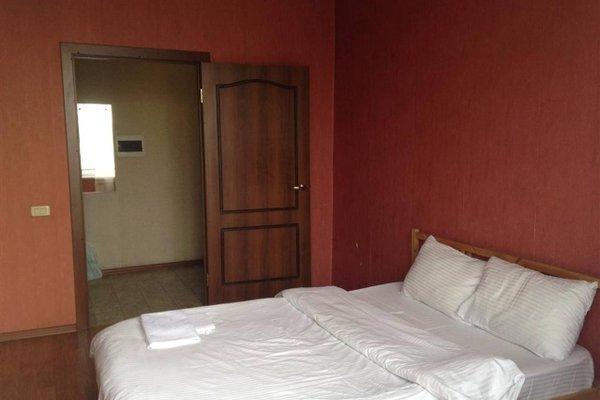 Apartment V Gosti na Kazarnovskogo - фото 9