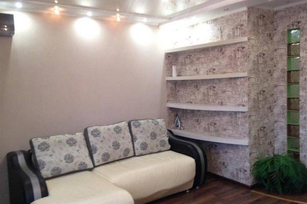 Апартаменты на Орджоникидзе 33 - фото 11