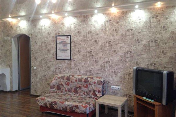 Апартаменты на Орджоникидзе 33 - фото 12