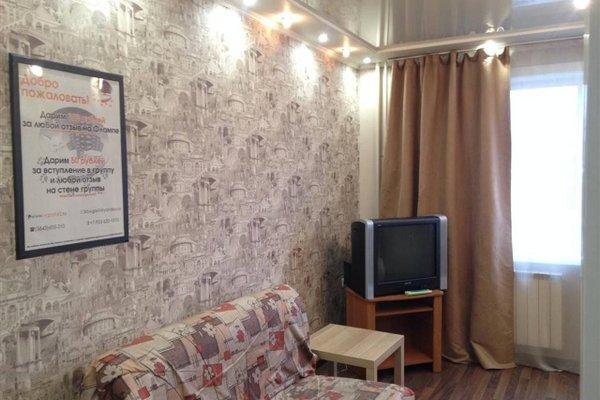 Апартаменты на Орджоникидзе 33 - фото 13