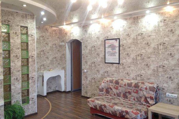 Апартаменты на Орджоникидзе 33 - фото 14