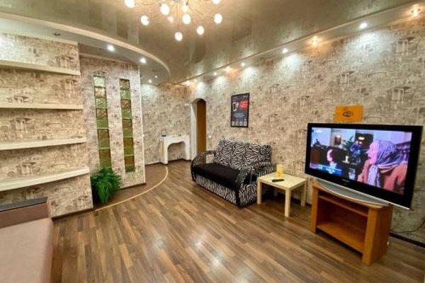 Апартаменты на Орджоникидзе 33 - фото 16