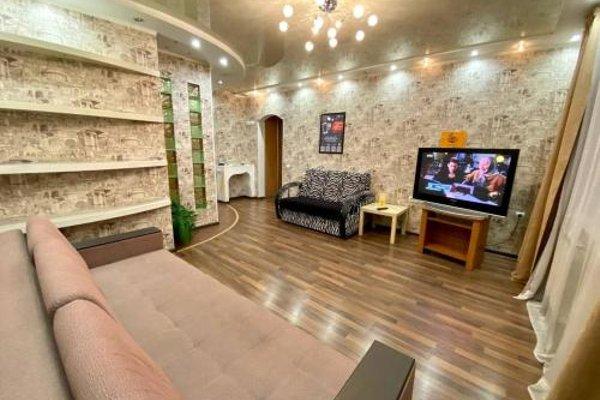 Апартаменты на Орджоникидзе 33 - фото 18