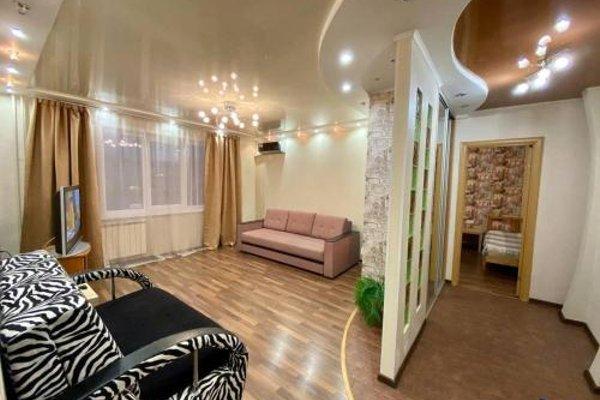 Апартаменты на Орджоникидзе 33 - фото 19