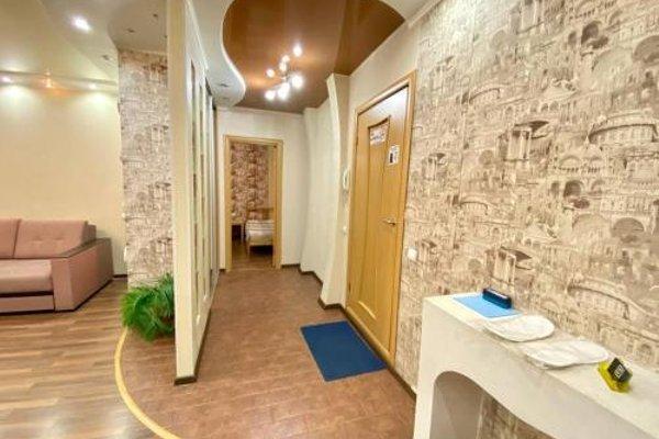 Апартаменты на Орджоникидзе 33 - фото 20