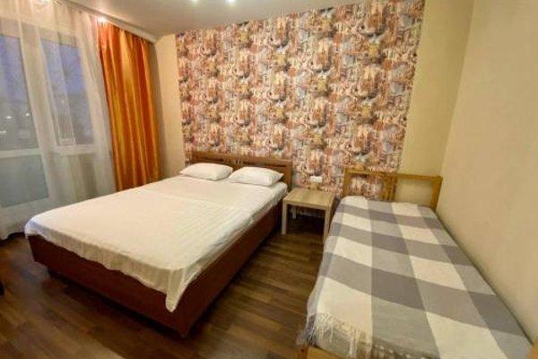Апартаменты на Орджоникидзе 33 - фото 21
