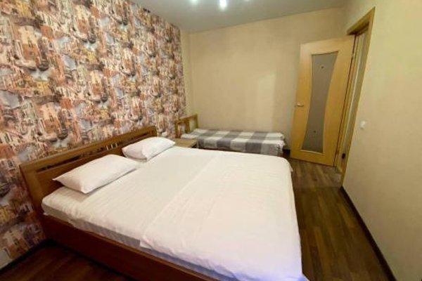 Апартаменты на Орджоникидзе 33 - фото 22
