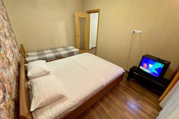 Апартаменты на Орджоникидзе 33 - фото 23