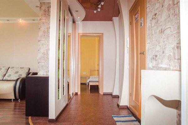 Апартаменты на Орджоникидзе 33 - фото 3