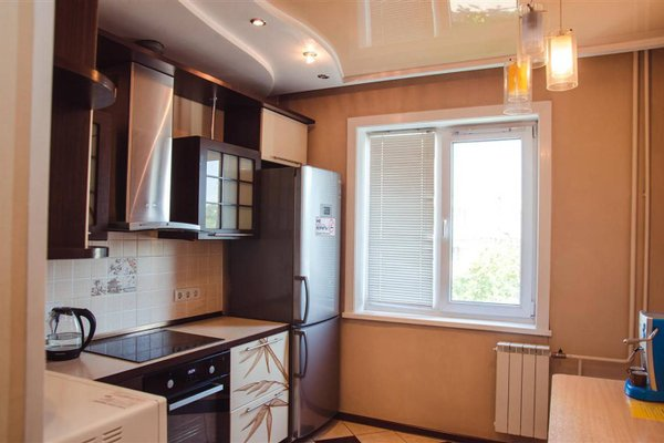 Апартаменты на Орджоникидзе 33 - фото 5