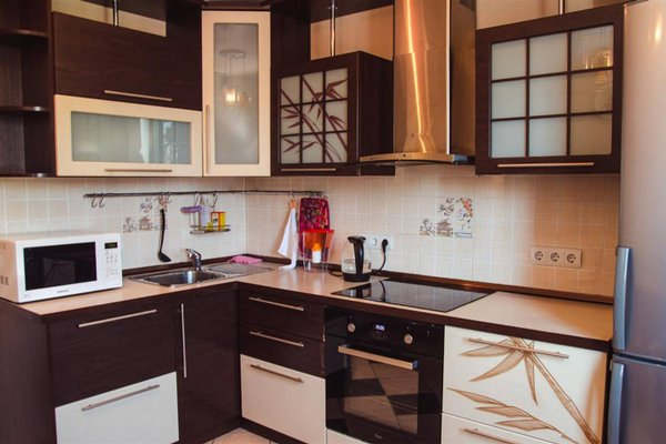 Апартаменты на Орджоникидзе 33 - фото 6