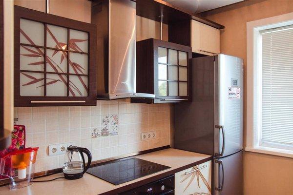 Апартаменты на Орджоникидзе 33 - фото 7