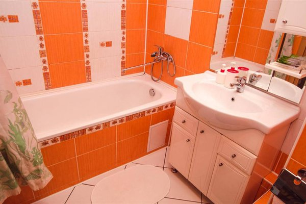Апартаменты на Орджоникидзе 33 - фото 8