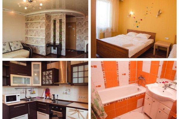 Апартаменты на Орджоникидзе 33 - фото 9