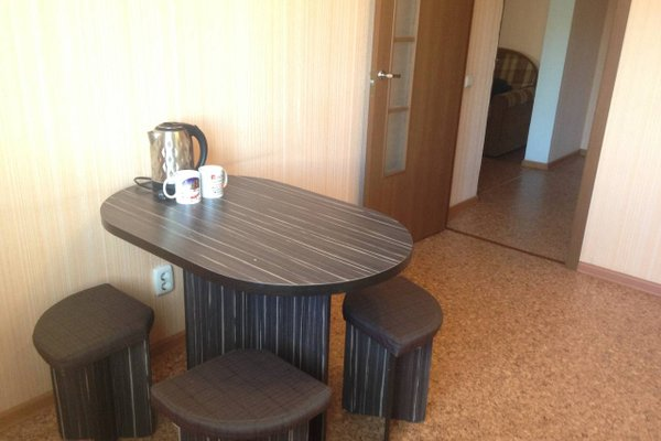 Apartment on Ermakova 10 - photo 11