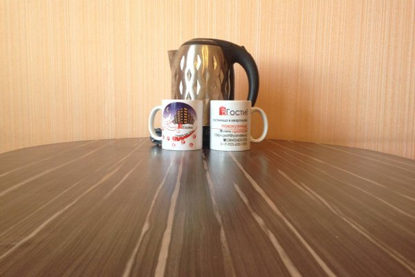 Apartment on Ermakova 10 - photo 12