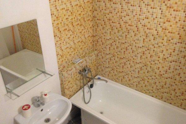 Apartment on Ermakova 10 - photo 15