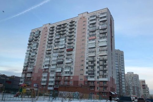 Apartment on Ermakova 10 - photo 16
