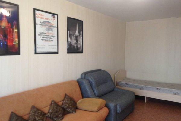 Apartment on Ermakova 10 - photo 6