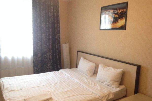 Apartment on Ermakova 10 - photo 7
