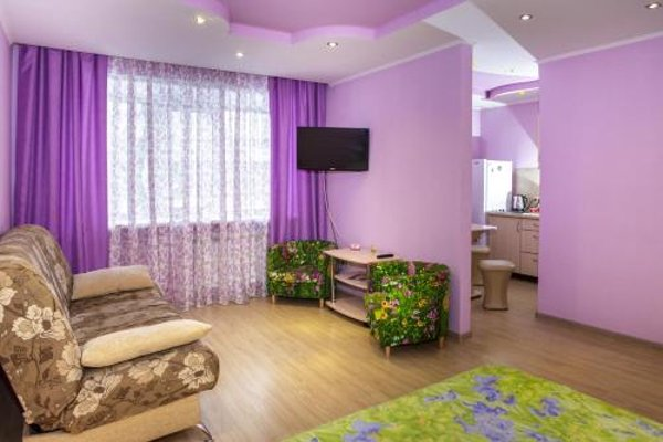 Apartment Comfort Tsiolkovskogo 57 - фото 19