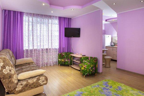 Apartment Comfort Tsiolkovskogo 57 - фото 11