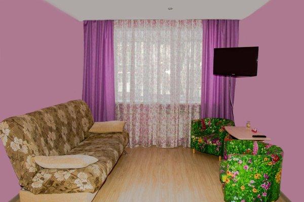 Apartment Comfort Tsiolkovskogo 57 - фото 12
