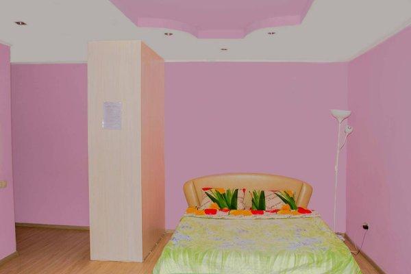 Apartment Comfort Tsiolkovskogo 57 - фото 13