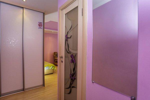 Apartment Comfort Tsiolkovskogo 57 - фото 14