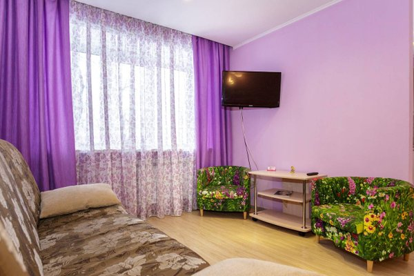 Apartment Comfort Tsiolkovskogo 57 - фото 15