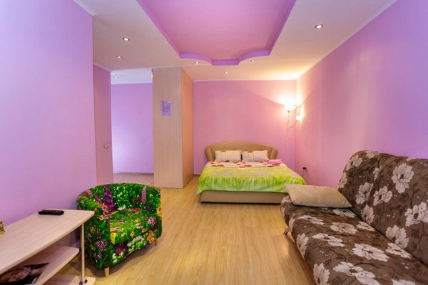 Apartment Comfort Tsiolkovskogo 57 - фото 3