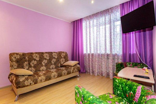 Apartment Comfort Tsiolkovskogo 57 - фото 4
